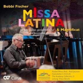 Missa Latina