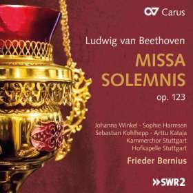 Missa solemnis op. 123