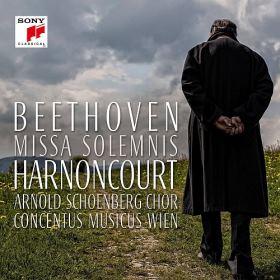 Missa Solemnis. op. 123