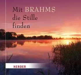 Mit Brahms die Stille finden