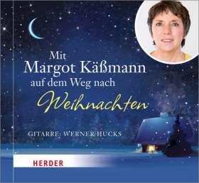 Mit Margot Käßmann auf dem Weg nach Weihnachten