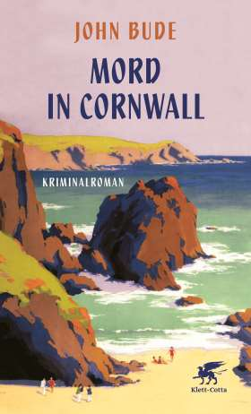 Mord in Cornwall. Kriminalroman