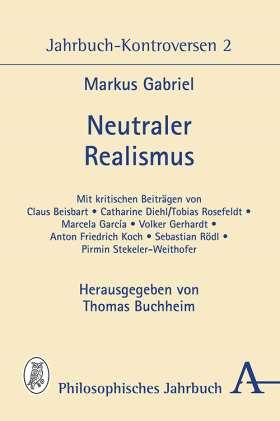 Neutraler Realismus. Jahrbuch-Kontroversen 2