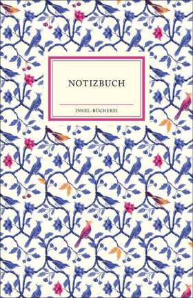 Notizbuch Insel-Bücherei