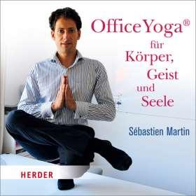 OfficeYoga für Körper, Geist und Seele