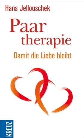 Paartherapie. Damit die Liebe bleibt