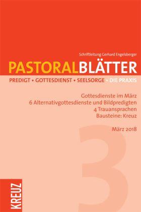 Pastoralblätter - 3/2018