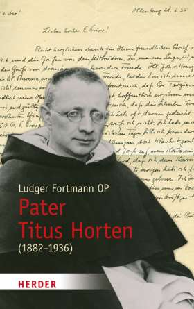 Pater Titus Horten. (1882-1936)