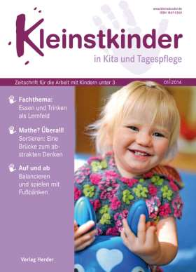 PDF: Kleinstkinder 1/2014