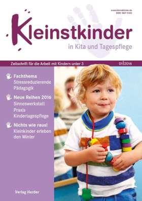 PDF: Kleinstkinder - 1/2016