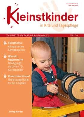 PDF: Kleinstkinder 3/2014