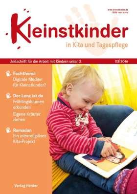 PDF: Kleinstkinder - 3/2016