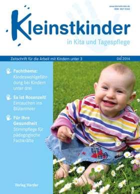 PDF: Kleinstkinder 4/2014