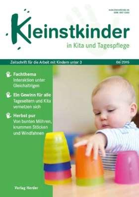 PDF: Kleinstkinder - 6/2015