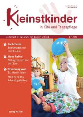 PDF: Kleinstkinder - 7/2015