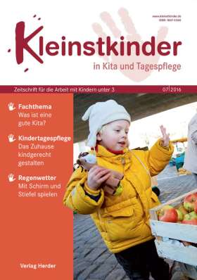 PDF: Kleinstkinder - 7/2016