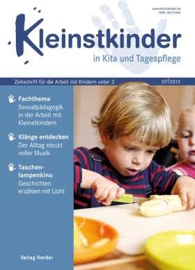 PDF: Kleinstkinder 7/2013
