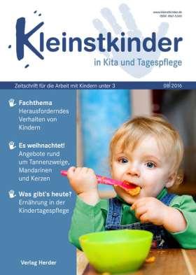 PDF: Kleinstkinder - 8/2016