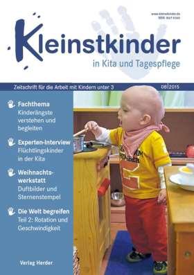 PDF: Kleinstkinder - 8/2015