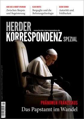 Phänomen Franziskus. Das Papstamt im Wandel