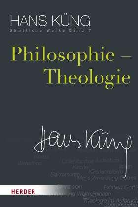 Philosophie – Theologie