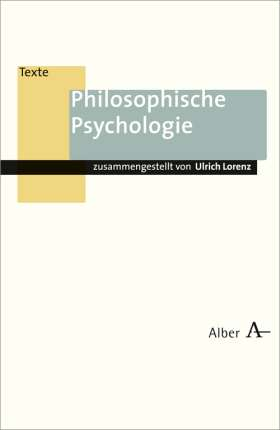 Philosophische Psychologie