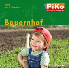 """Piko CD """"Bauernhof"""""""