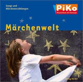 "Piko CD ""Märchenwelt"""