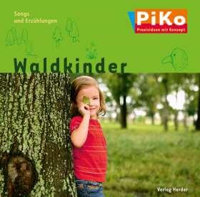 "PiKo CD ""Waldkinder"""