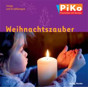 """PiKo CD """"Weihnachtszauber"""""""