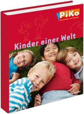 "PiKo Ordner ""Kinder einer Welt"""