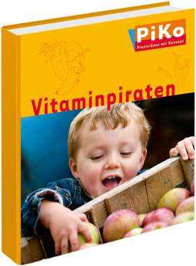 PiKo Vitaminpiraten