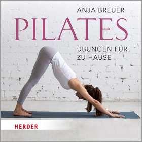 Pilates. Übungen für zu Hause