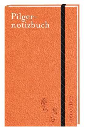 Pilgernotizbuch