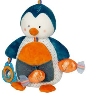 Pinguin-Spieluhr
