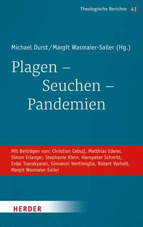 Plagen – Seuchen – Pandemien