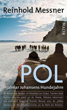 Pol. Hjalmar Johansens Hundejahre