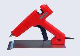 Profi-Heißklebepistole AS 1000 im praktischen Koffer