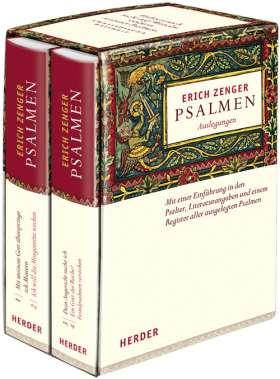 Psalmen. Auslegungen in zwei Bänden