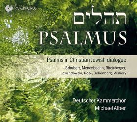 Psalmus. Psalms in Christian Jewish dialogue