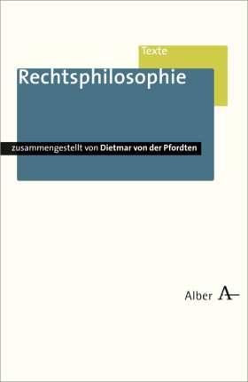 Rechtsphilosophie
