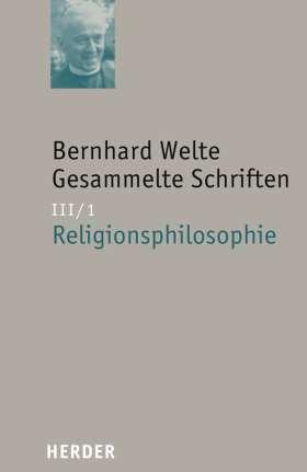 Religionsphilosophie