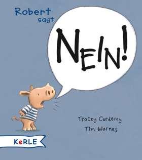 Robert sagt Nein!  . Miniausgabe