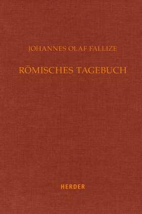 Römisches Tagebuch 1866-1871