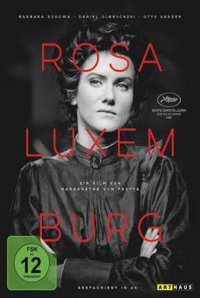 Rosa Luxemburg (DVD). Special Edition zum 100. Todestag