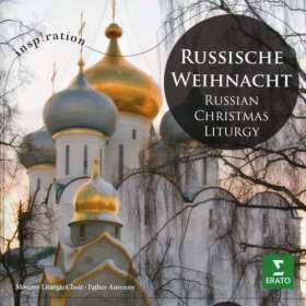 Russische Weihnacht. Weihnachtsliturgie aus Kiew