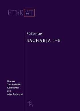 Sacharja 1-8