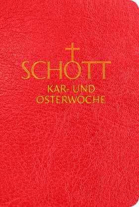 SCHOTT Kar- und Osterwoche