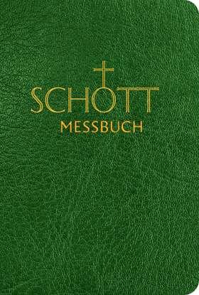 SCHOTT Messbuch für die Sonn- und Festtage des Lesejahres B. Originaltexte der authentischen deutschen Ausgabe des Messbuches und des Messlektionars