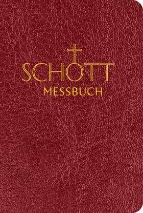 SCHOTT-Messbuch für die Sonn- und Festtage des Lesejahres C. Originaltexte der authentischen deutschen Ausgabe des Messbuches und des Messlektionars